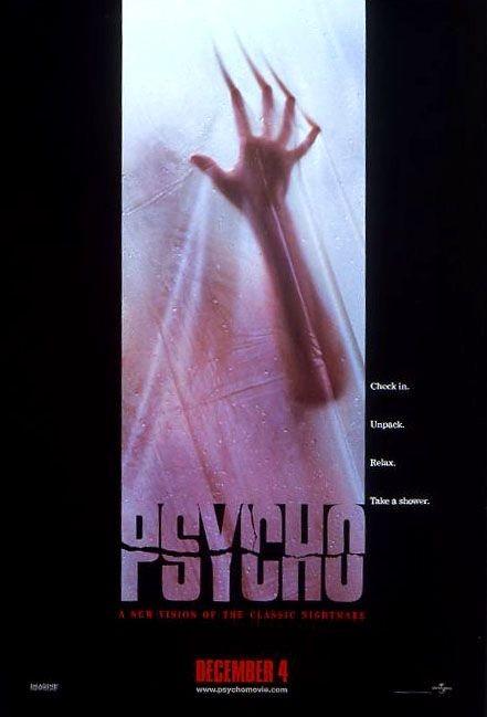 Psycho 139756