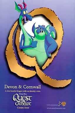 Quest for Camelot 139758