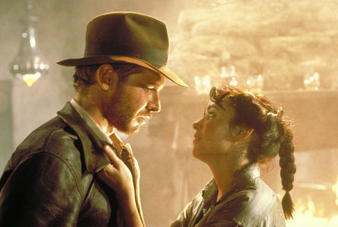 Raiders of the Lost Ark 23389