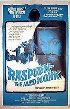 Rasputin: The Mad Monk 5536