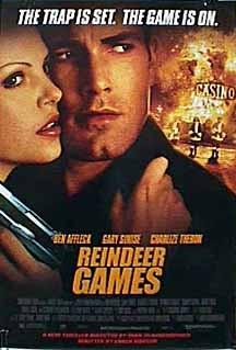 Reindeer Games 12446