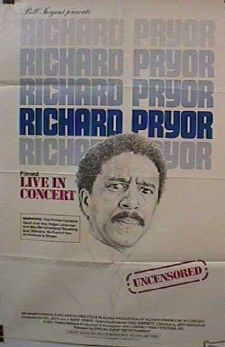 Richard Pryor Live on the Sunset Strip 11318