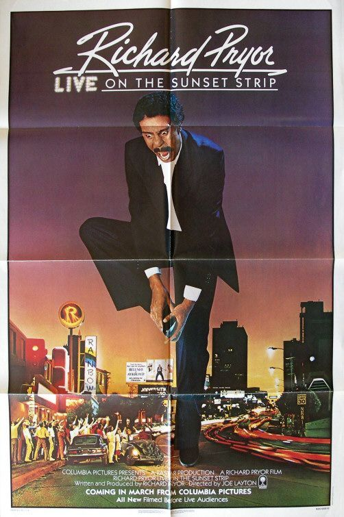 Richard Pryor Live on the Sunset Strip 148385