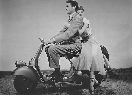 Roman Holiday 23862