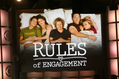 """Rules of Engagement"" 117712"