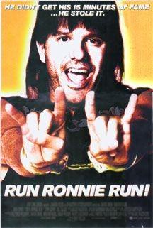 Run Ronnie Run 142319