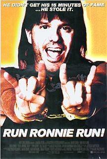 Run Ronnie Run 56994