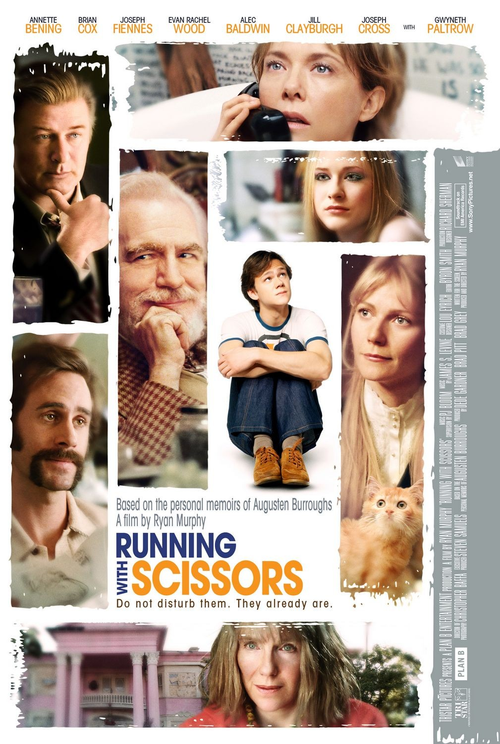 Running with Scissors 139088