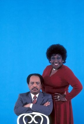 Sherman Hemsley 291615