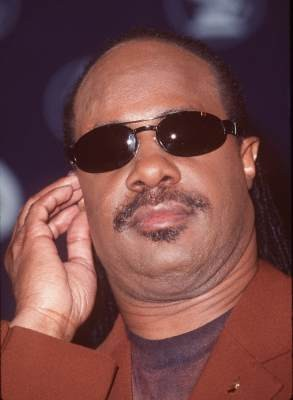 Stevie Wonder 176236