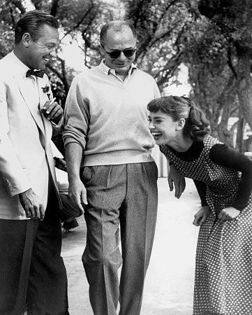 Sabrina 1954 film  Wikipedia