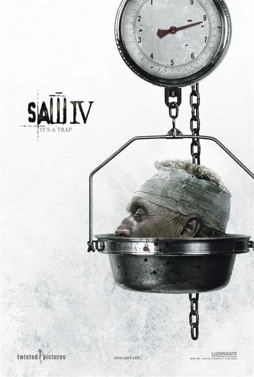 Saw IV 138703