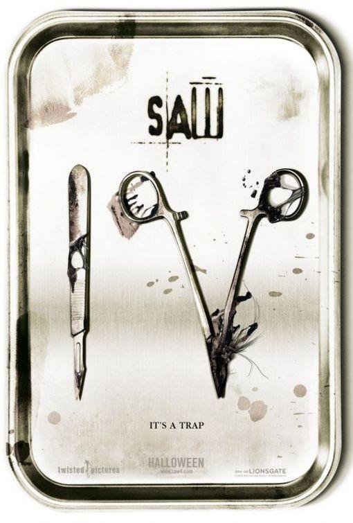 Saw IV 138704