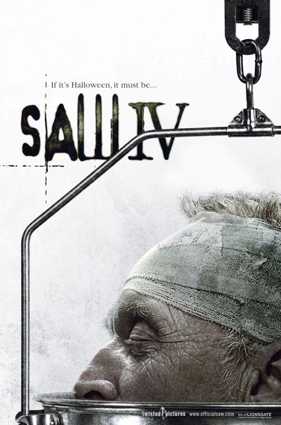 Saw IV 138706
