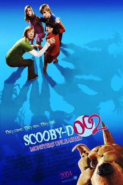Scooby Doo 2: Monsters Unleashed 136987
