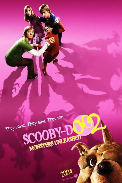 Scooby Doo 2: Monsters Unleashed 136988
