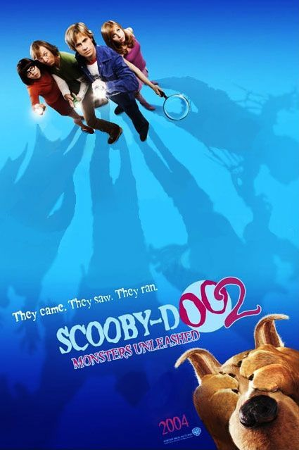 Scooby Doo 2: Monsters Unleashed 136989