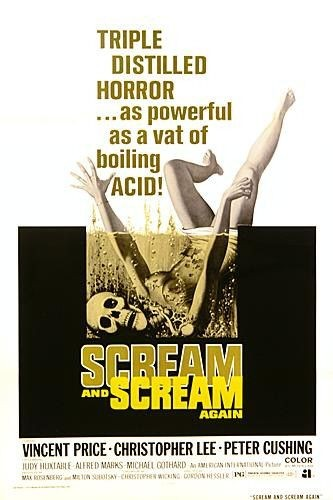 Scream and Scream Again 146195