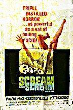 Scream and Scream Again 7898