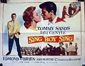 Sing Boy Sing 7379