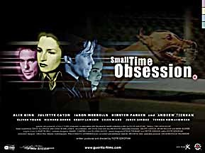Small Time Obsession movie
