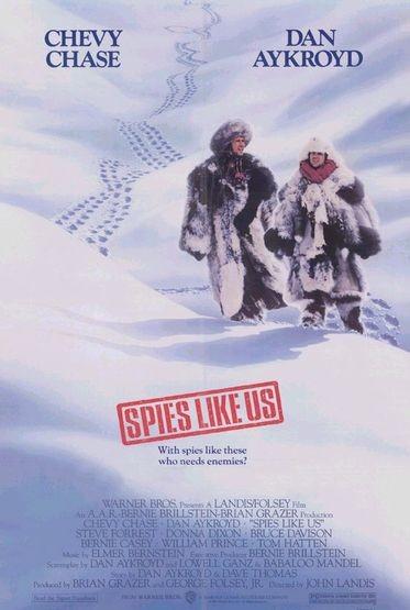Spies Like Us 145478