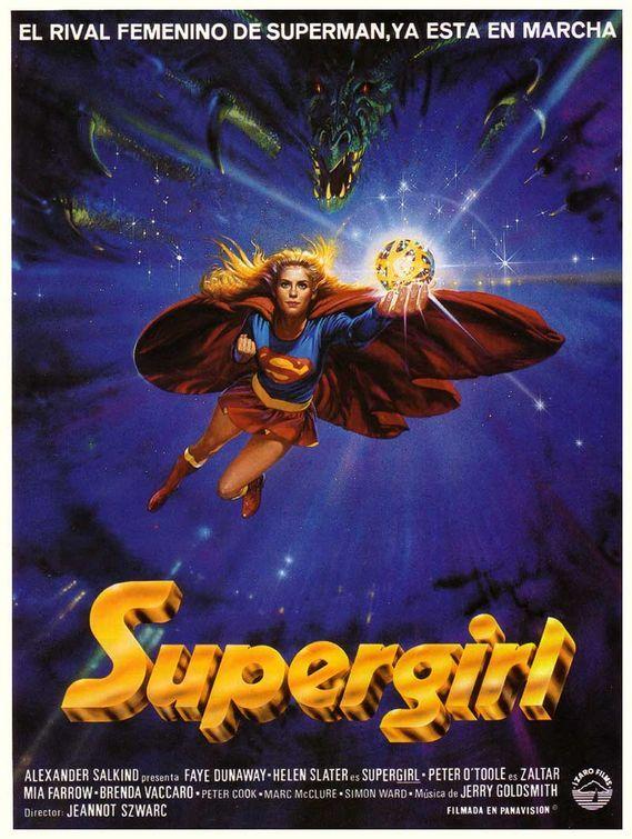 Supergirl 144130