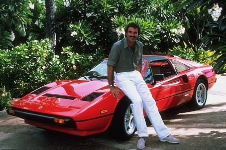 Tom Selleck 110079