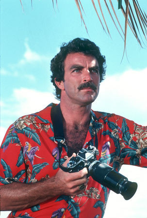 Tom Selleck 110085