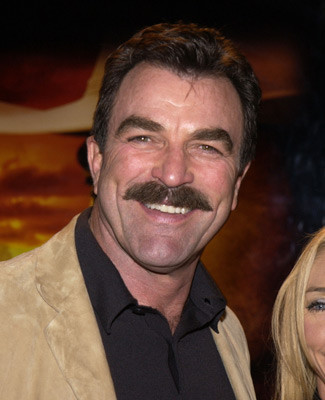 Tom Selleck 110105