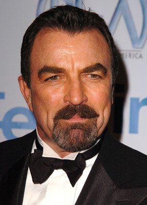 Tom Selleck 110111