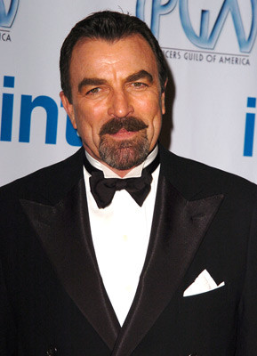 Tom Selleck 110112