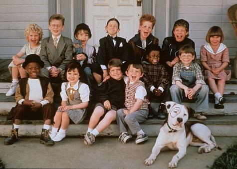 Little Rascals 1994