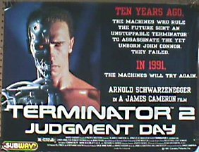 Terminator 2: Judgment Day 12913