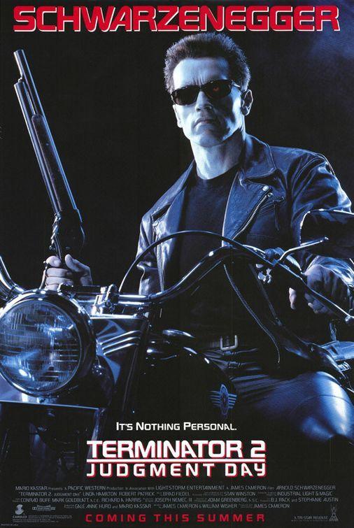 Terminator 2: Judgment Day 146159