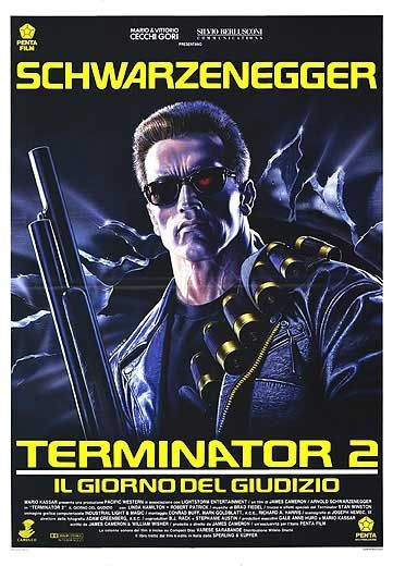 Terminator 2: Judgment Day 146160