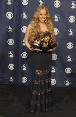 The 48th Annual Grammy Awards 122277