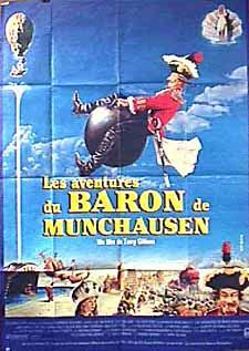 The Adventures of Baron Munchausen 6268