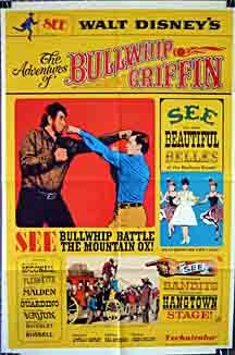 The Adventures of Bullwhip Griffin 4250