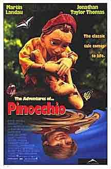 The Adventures of Pinocchio 7435