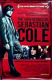 The Adventures of Sebastian Cole 12217