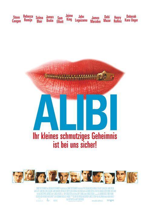 The Alibi 134102