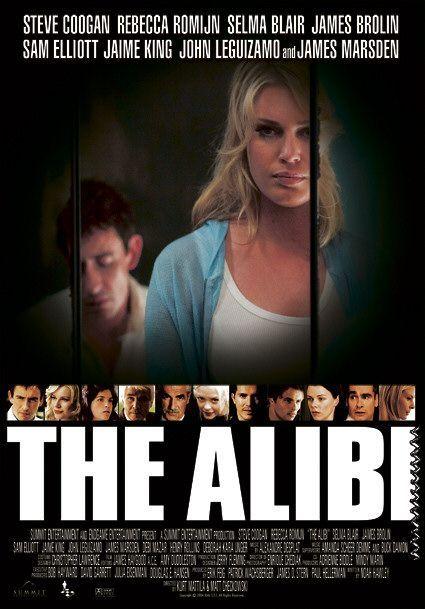 The Alibi 134103