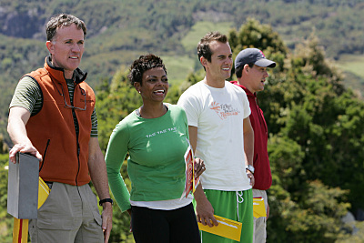 """""""The Amazing Race""""I Told You Less Martinis and More Cardio 65033"""