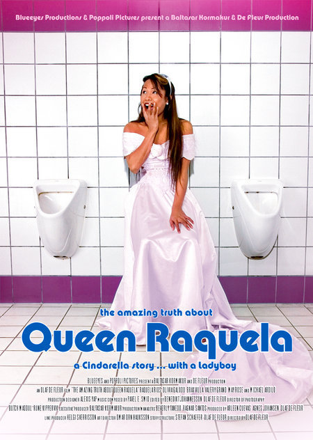 The Amazing Truth About Queen Raquela 117527