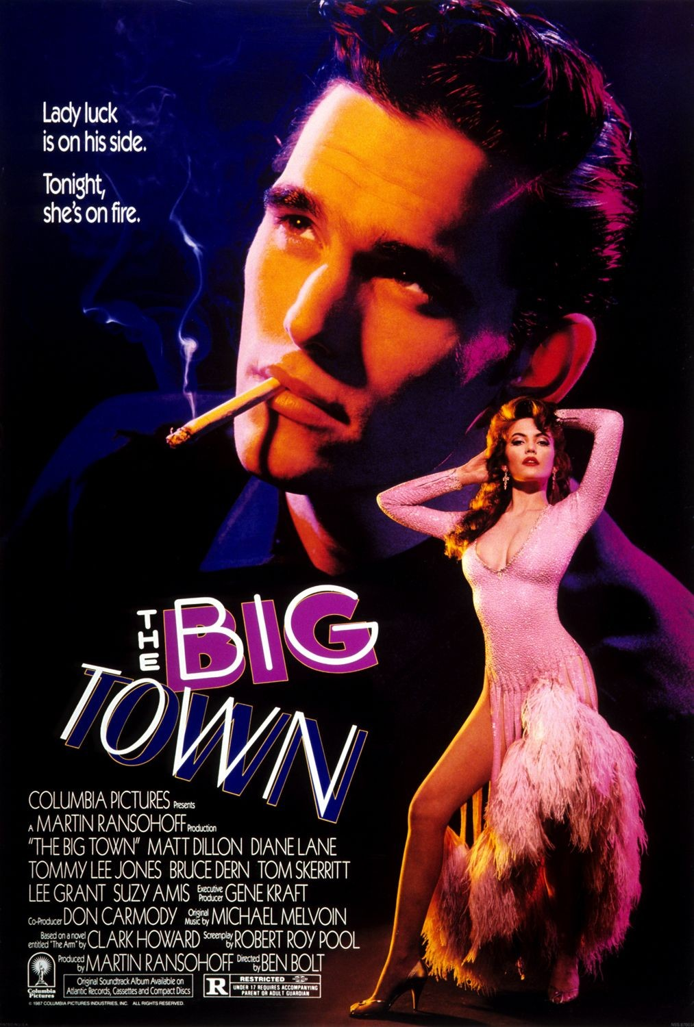 The Big Town 146945