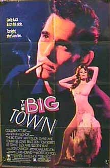 The Big Town 5783