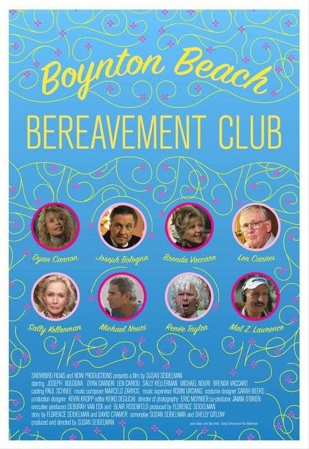 The Boynton Beach Bereavement Club 108711