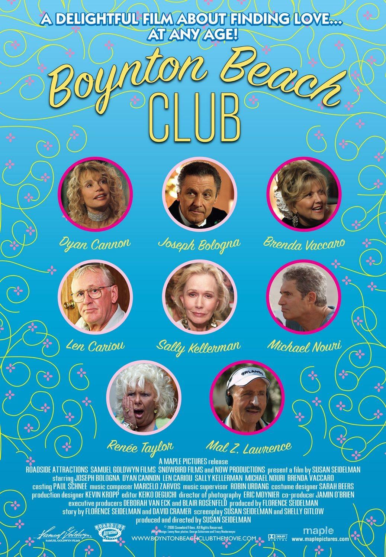 The Boynton Beach Bereavement Club 134756