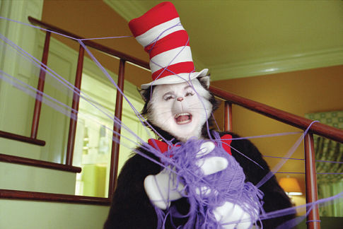 Cat In A Hat. The Cat in the Hat Photos